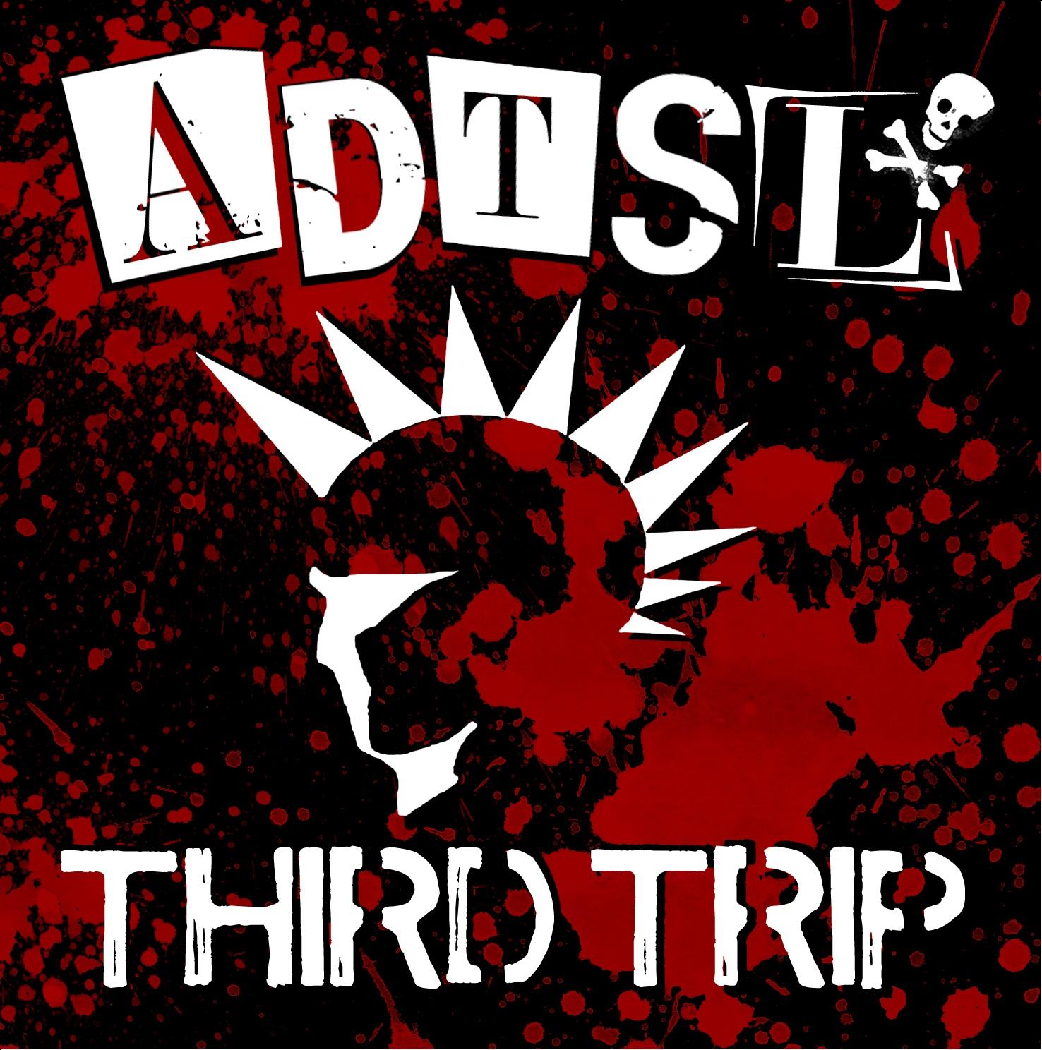 ADTSL - THIRD TRIP | IL NUOVO DISCO IN FREE DOWNLOAD