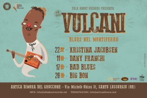 VULCANI – 2017 Edition