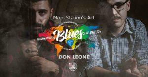 DON LEONE at IBC 2018!