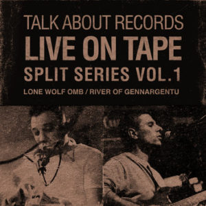 LIVE ON TAPE | SPLIT SERIES VOL.1