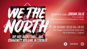 WE THE NORTH – Hip Hop, Basketball, and Community Building in Toronto